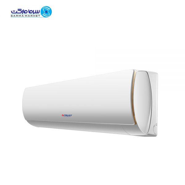 اسپلیت دیواری ۹۰۰۰ تراست TTSR09HT1A/I2SW1R1N1S
