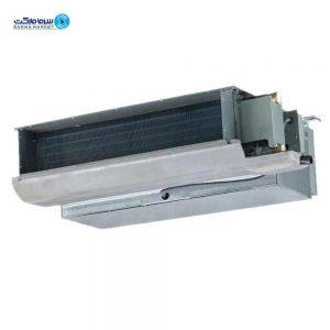 فن کویل سقفی توکار ۲۰۰ تراست  (TMFCDM-200L (R