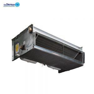 فن کویل سقفی توکار ۶۰۰ تهویه HR-600