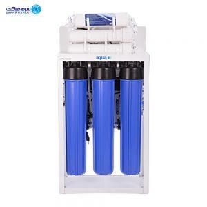 تصفیه آب نیمه صنعتی آکواجوی RO600