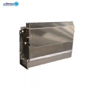 فن کویل سقفی توکار ۶۰۰ آتمسفر AFC-600