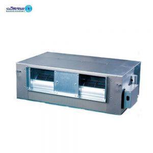 فن کویل داکتی ۱۶۰۰کلیماکول CLKT3H**1600 G100