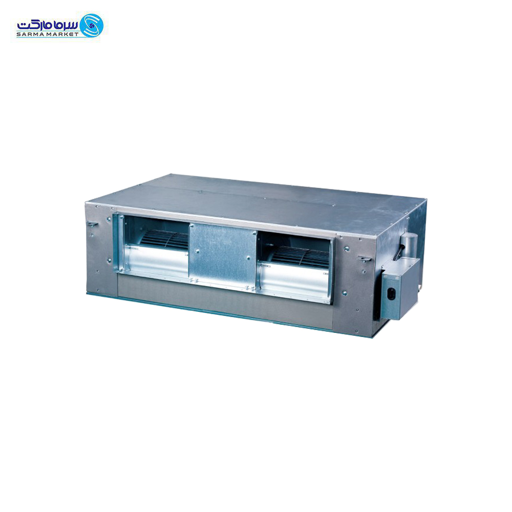 فن کویل داکتی ۱۶۰۰ مدیا MKT3H-1600G100