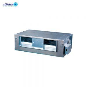 فن کویل داکتی ۲۲۰۰ مدیا MKT3H-2200G100