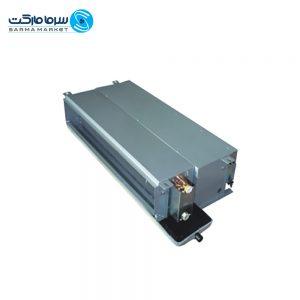 فن کویل سقفی توکار ۴۰۰ توسوت TFD-400R&L
