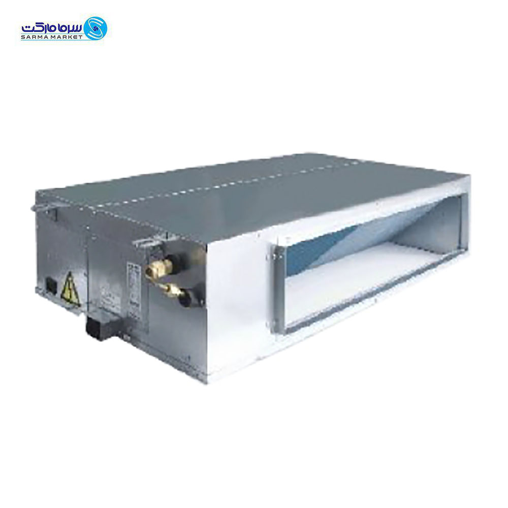 داکت اسپلیت ۳۶۰۰۰ یوراما YXDM-36HR