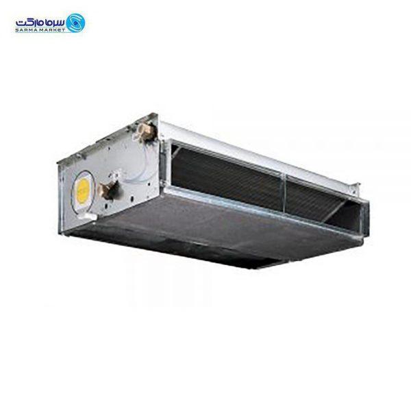 فن کویل سقفی توکار ۴۰۰ یکتا تهویه اروند FABS-400-CHF