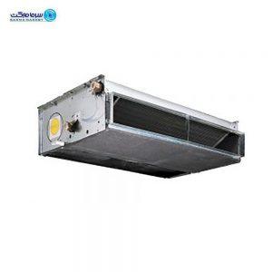 فن کویل سقفی توکار ۸۰۰ یکتاتهویه اروند FABS-800-CHF