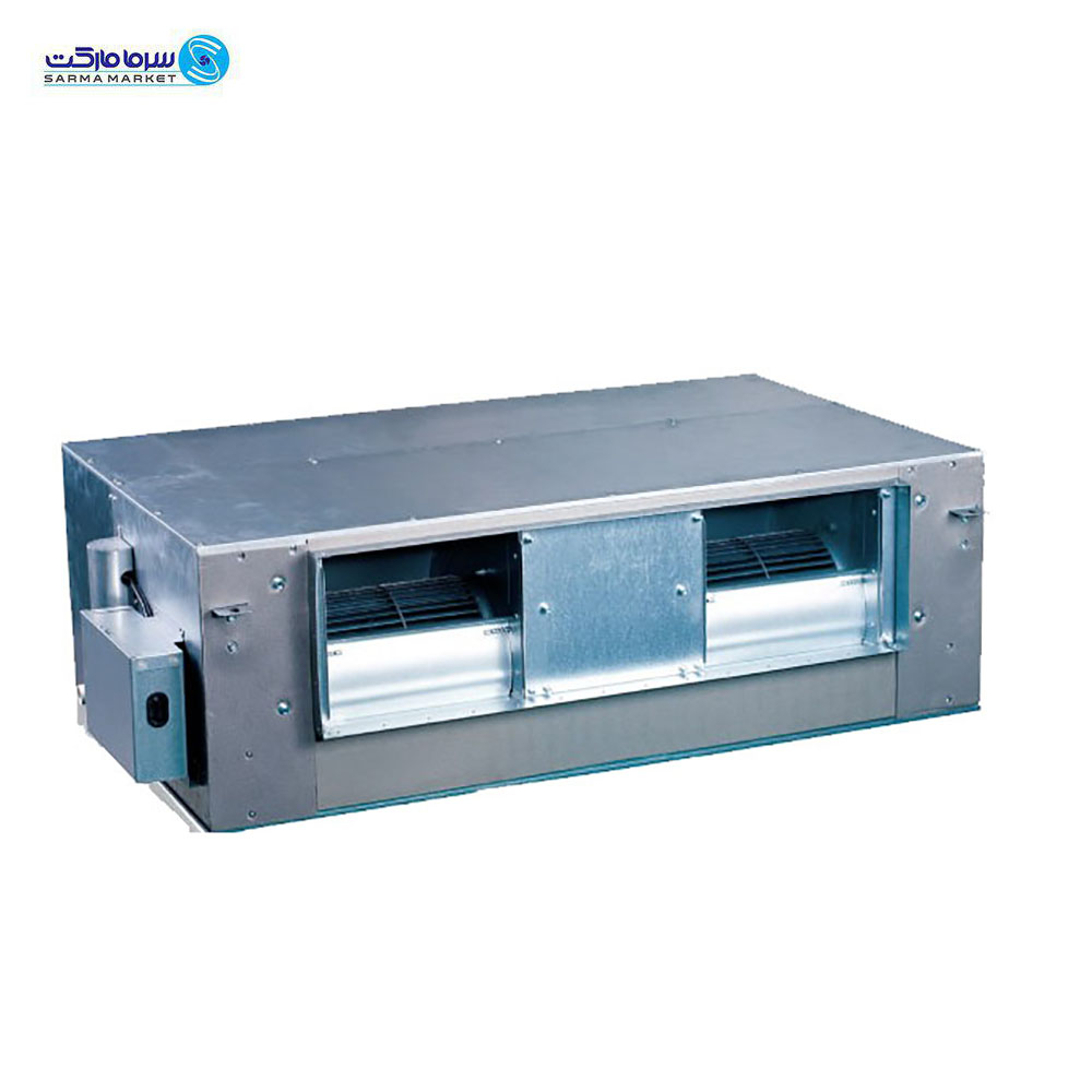 فن کویل داکتی ۱۲۰۰ یونیورسال UFT3H-1200EG70