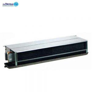 فن کویل سقفی توکار ۶۰۰ یونیورسال UFT2-600G12/30