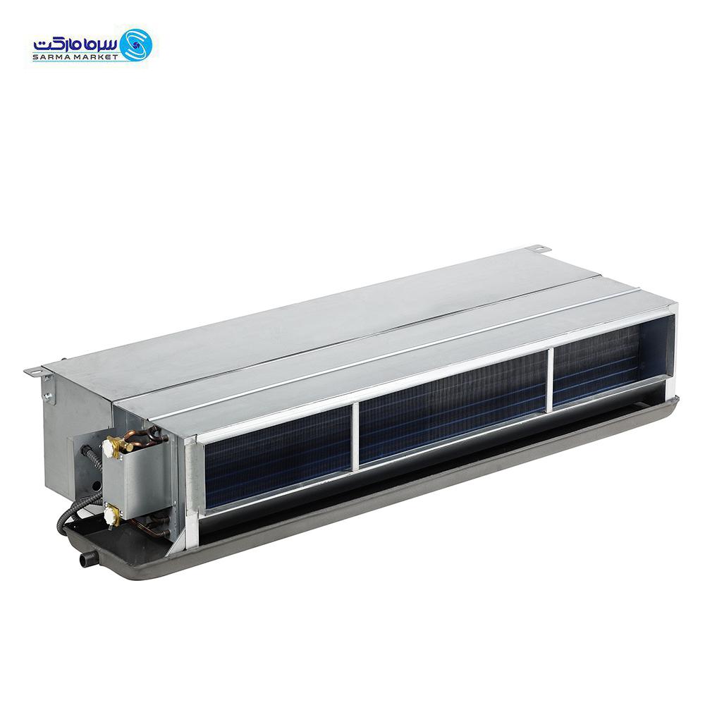 فن کویل سقفی توکار ۶۰۰ بومیانگBFC-D3600G12