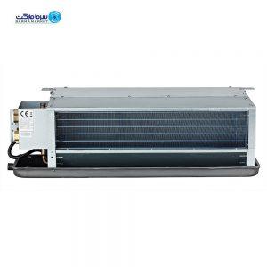 فن کویل سقفی توکار ۶۰۰ بومیانگBFC-D600G12