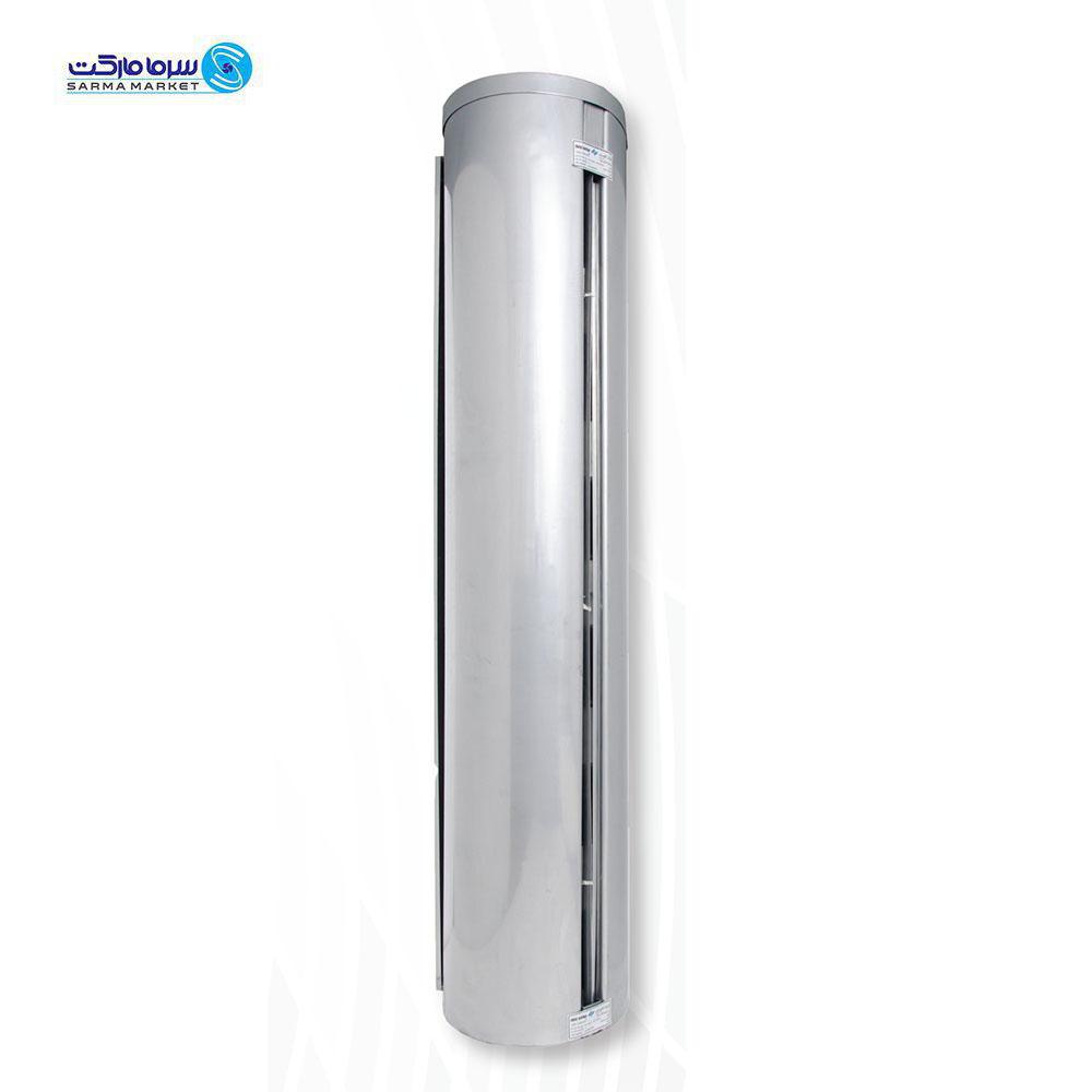 پرده هوا اداری تجاری ایستاده 200 سانتی متر فراز کاویان V-Lux4020
