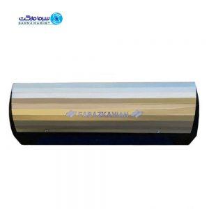 پرده هوا اداری تجاری گرم 180 سانتی متر فراز کاویان RM 4018 S/Y-W