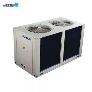 چیلر هواخنک مدولار 130KW سری k آکس AACMK-H130/5