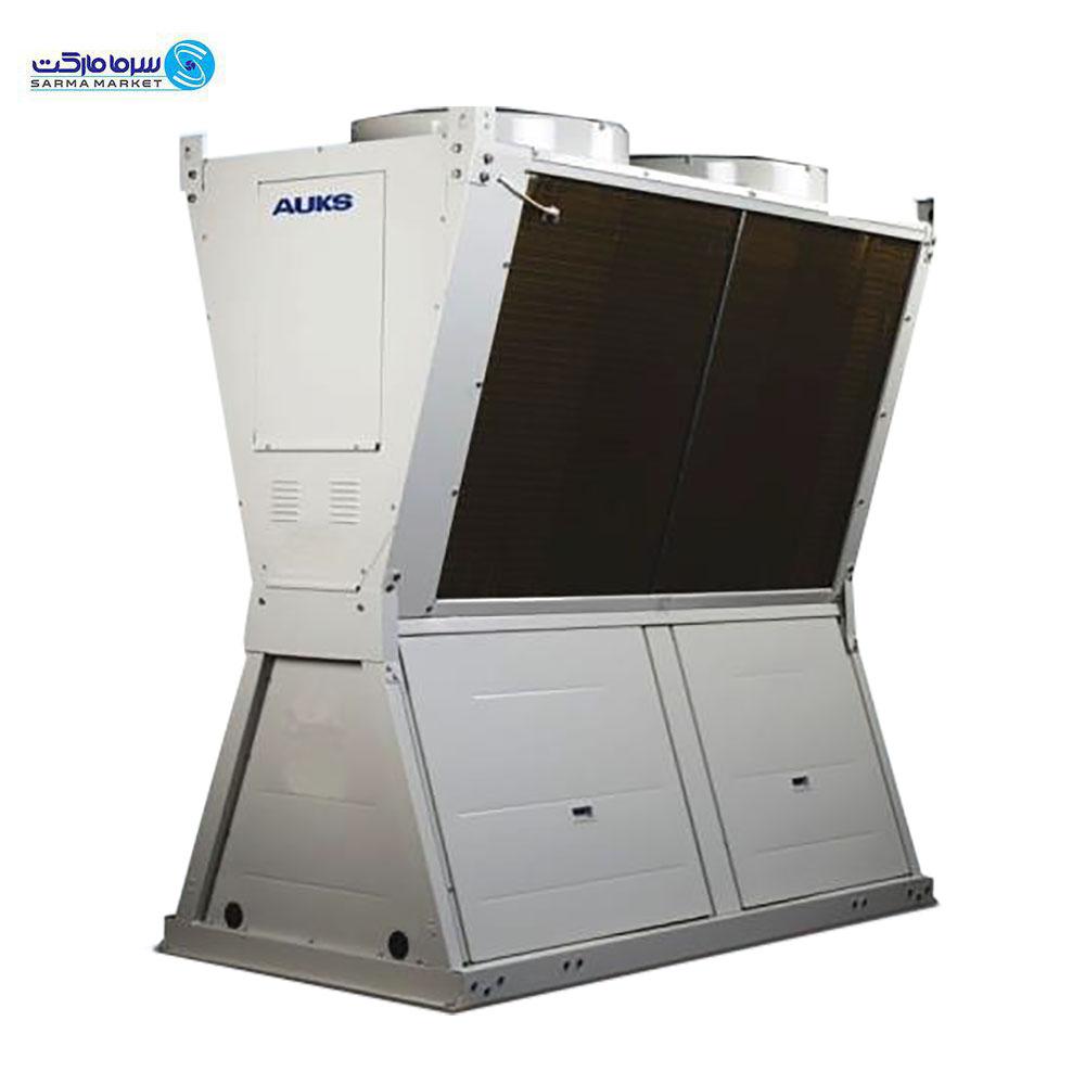 چیلر هواخنک مدولار 65KW سری x آکس AACMX-H65/5