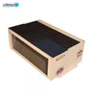 فن کویل داکتی ۱۰۰۰ هواساز HDFC-10