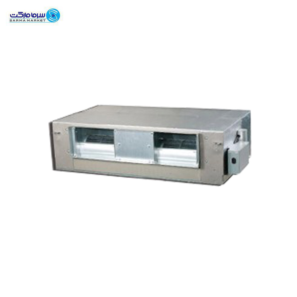فن کویل داکتی ۱۶۰۰ گرین GDF1600P1/H