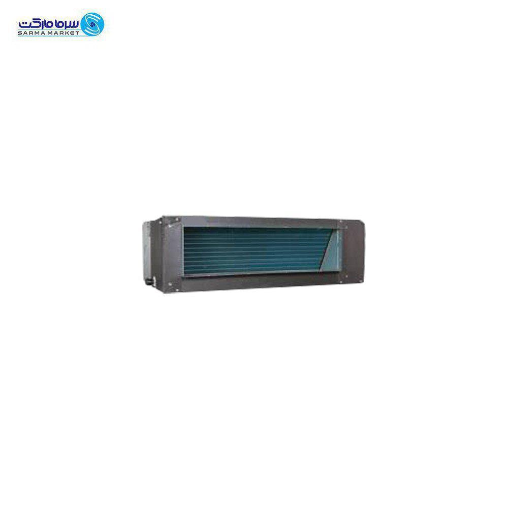 داکت اسپلیت SKM 24000 مدل RX24-DDP24