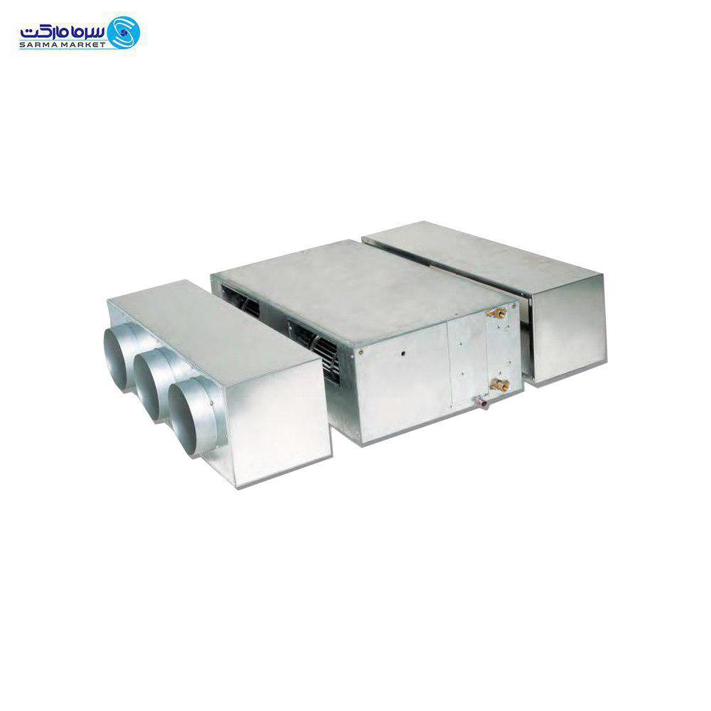 فن کویل داکتی ۱۵۰۰ آتیسا DF-20-3-O