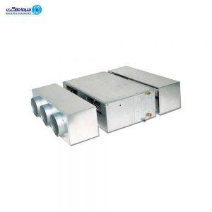 فن کویل داکتی ۲۲۰۰ آتیسا DF-40-3-O