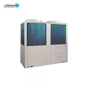 چیلر مدولار هواخنک 30KW سری U تک الکتریک UMGB-FR30W