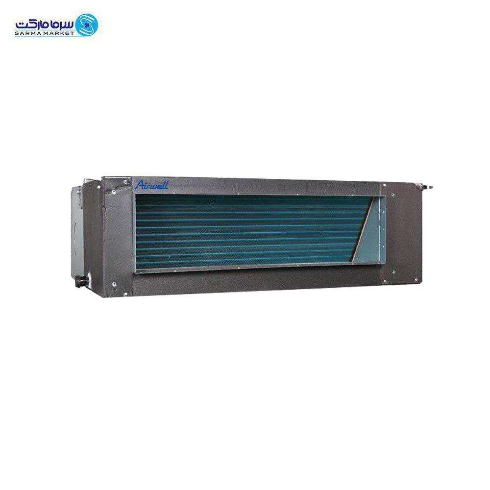 داکت اسپلیت ۶۰۰۰۰ ایرول ART3-MD-D60/4R1