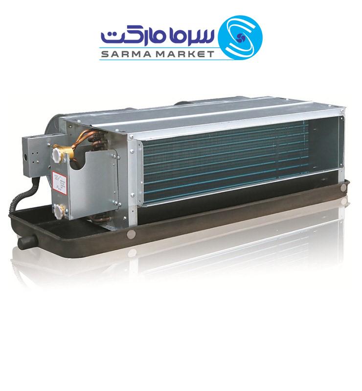 فن کویل ایتالیایی (fan coil) نوعی مبدل چند منظوره جهت تامین گرما و برودت در یک محیط است. این مبدل گرمایشی یک دستگاه بسیار قوی میباشد که به کمک فن به یک مبدل سرمایشی کارآمد تبدیل میگردد.