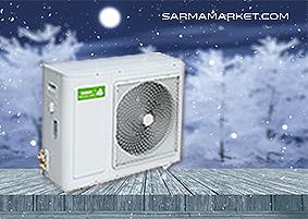 مقایسه داکت اسپلیت با سایر سیستم های گرمایشی سرمایشی
