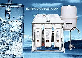 شش گام موثر در انتخاب دستگاه تصفیه آب