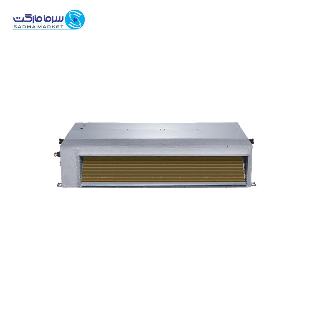 داکت اسپلیت اینورتر ۶۰۰۰۰ زانتی ZMDA-60HD1RANB