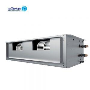 فن کویل داکتی 1600 آئرتزی SOFFIO-41