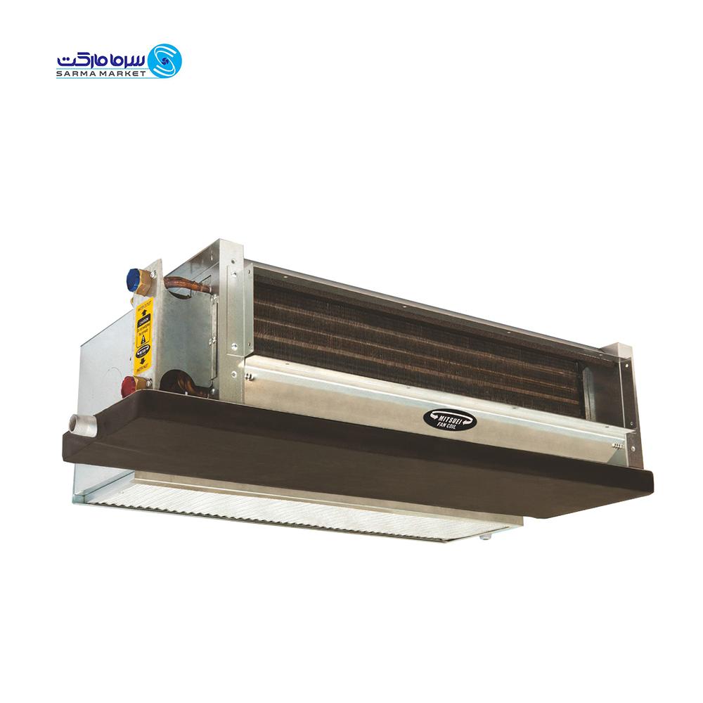 فن کویل سقفی توکار 400 میتسویی MF 400-CP