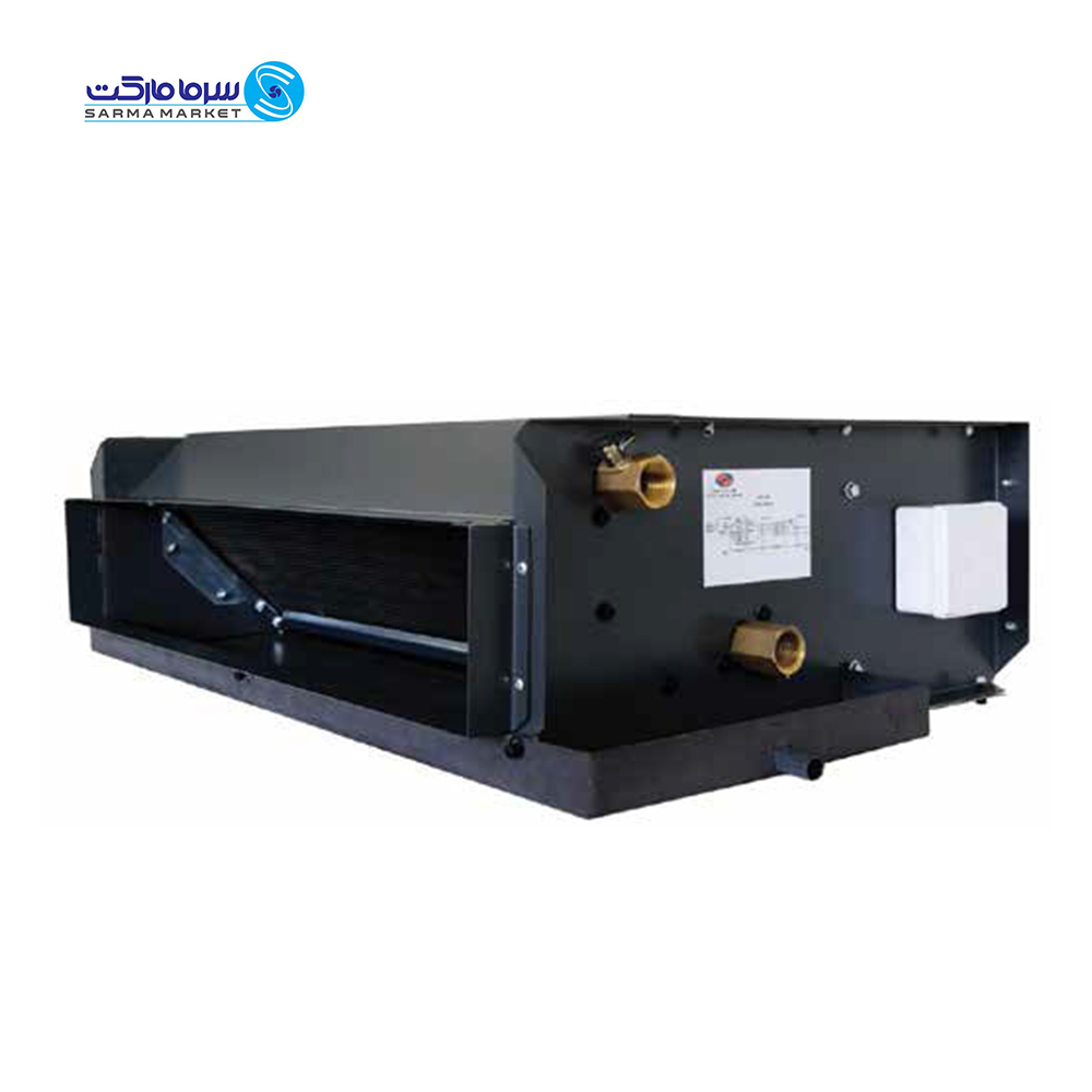 فن کویل سقفی توکار 200 هپاکو HPCF-200