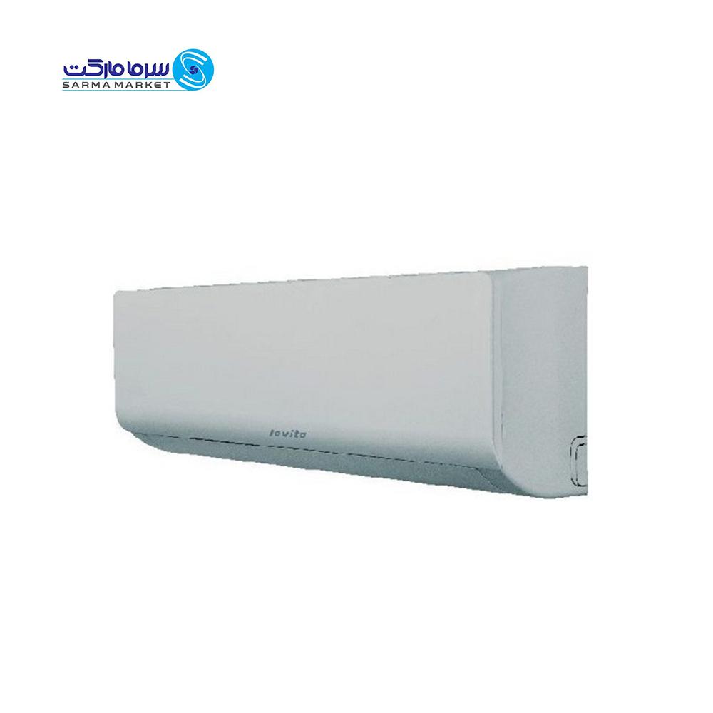 فن کویل دیواری 500 لاویتا LFW-500