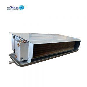 فن کویل سقفی توکار 1000 سرمامارکت FCSM-1000