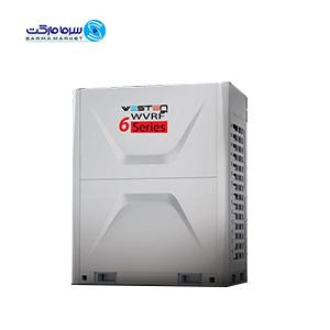 یونیت خارجی تروپیکال btu 136000 VRF وستن ایر WVRF14P3T3/6