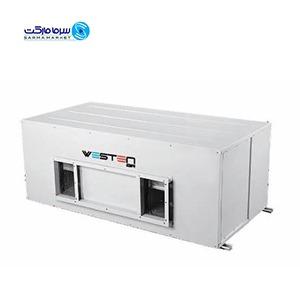 یونیت داخلی VRF دستگاه هوای تازه 96000 وستن ایر IDWVRF96P1F