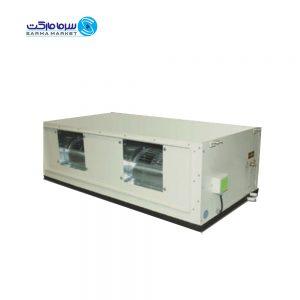 فن کویل سقفی توکار فشار بالا 1000 جی پلاس GFU-HC1000G70