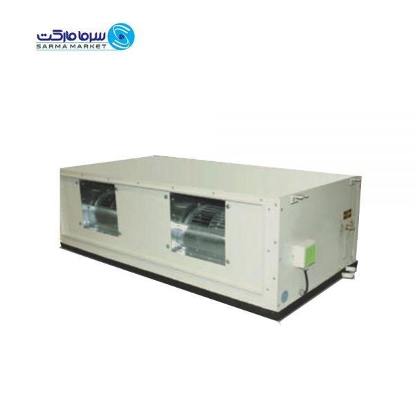 فن کویل سقفی توکار فشار بالا 1600 جی پلاس GFU-HC1600G100