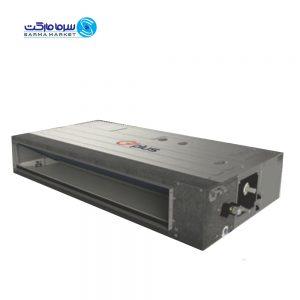 داکت اسپلیت اینورتر 24000 جی پلاس GCD-24JN6HR1