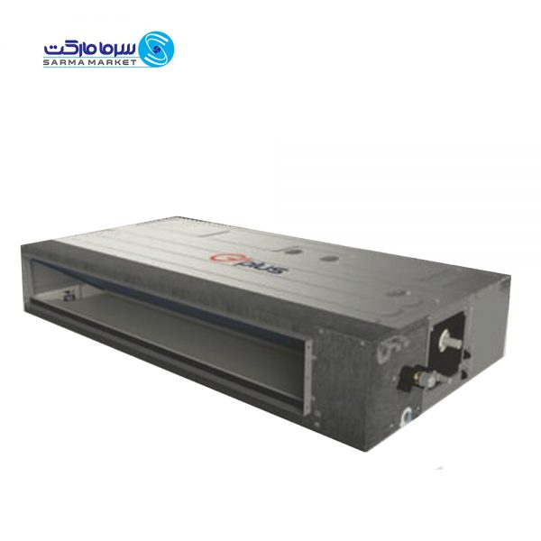 داکت اسپلیت اینورتر 48000 جی پلاس GCD-48JN6HR3