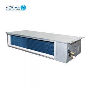 یونیت داخلی VRF سقفی توکار استاندارد 13500 تیکا TMDN-040AB