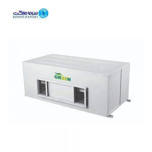 یونیت داخلی VRF دستگاه هوای تازه 154000 گرین IDGRV154P3F