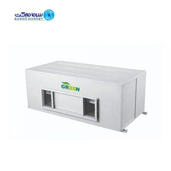 یونیت داخلی VRF دستگاه هوای تازه 192000 گرین IDGRV192P3F
