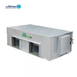 یونیت داخلی VRF سقفی توکار با فشار استاتیکی بالا 154000 گرین IDGRV154P3/H