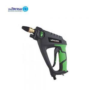 پمپ کارواش تفنگی کم فشار ویپکول C2