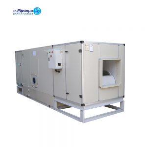 هواساز استاندارد 10000 CFM گریفین GT-AHU-10