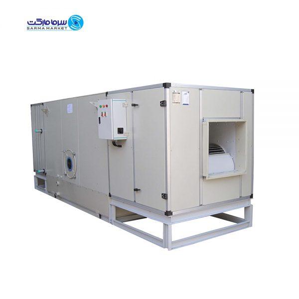 هواساز استاندارد 15000 CFM گریفین GT-AHU-15