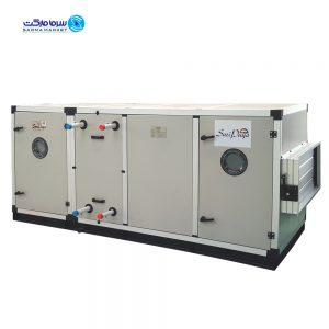 هواساز استاندارد 10500 CFM ساری پویا SAHU-10500